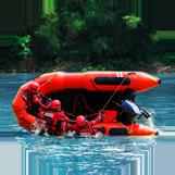 水域救援实训系统